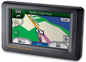 Road Tech zumo 665 GPS Navigator