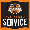 Authorized Service for your motorcycle