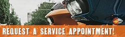 Request a Service Appointment!