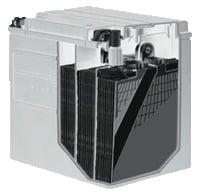 H-D Battery