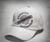 Genuine Rhinestone Baseball Cap