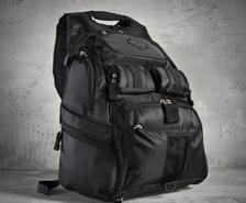 Bar & Shield Logo Backpack