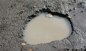 pothole tire protection