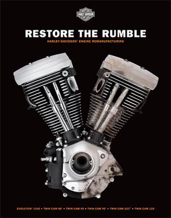 engine reman pricing
