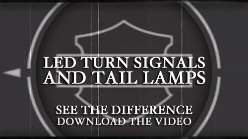 led turn signals vid cta