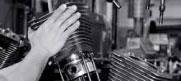 remanufactured engine