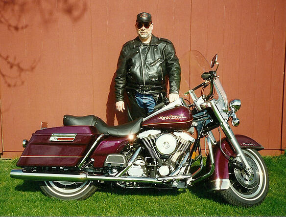 New Road King