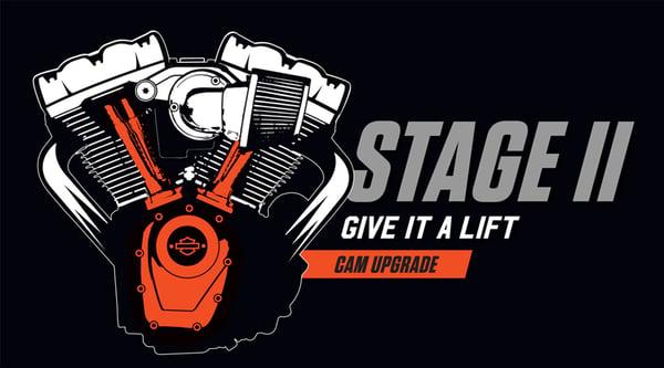 Stage-II